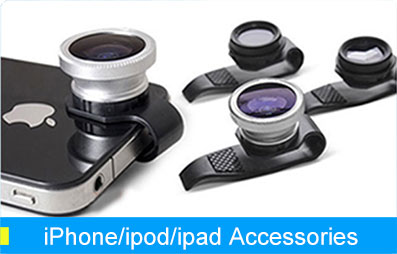 iPhone/iPod / iPad Acessories