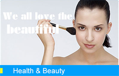 Health& Beauty